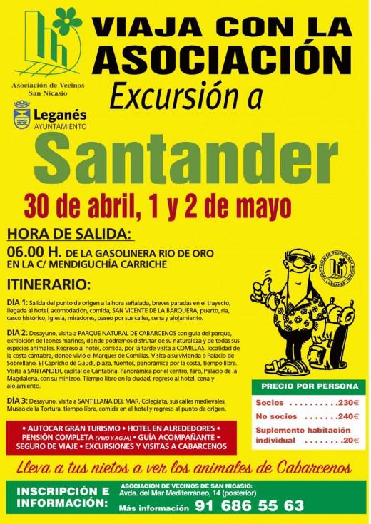 EXCURSIÓN-SANTANDER-ASOCIACIÓN-DE-VECINOS-SAN-NICASIO