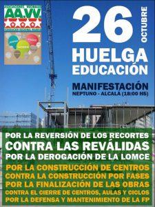 manifestacion-revalidas-2016-asociacion-de-vecinos-san-nicasio-3