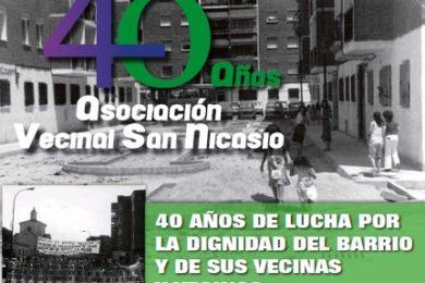 N172 - REVISTA ASOCIACIÓN VECINAL SAN NICASIO (DICIEMBRE 2017)